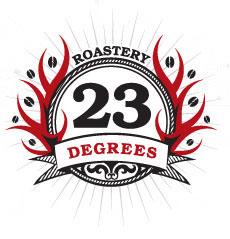 23 Degrees Roastery
