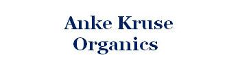 Anke Cruse Organics
