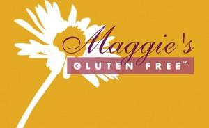 Maggie's Gluten-Free Kitchen logo
