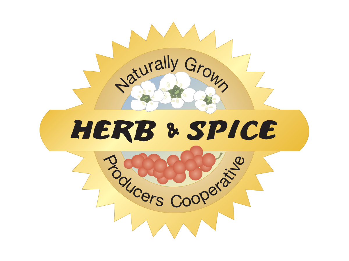 Naturally Grown Herb & Spice Coop