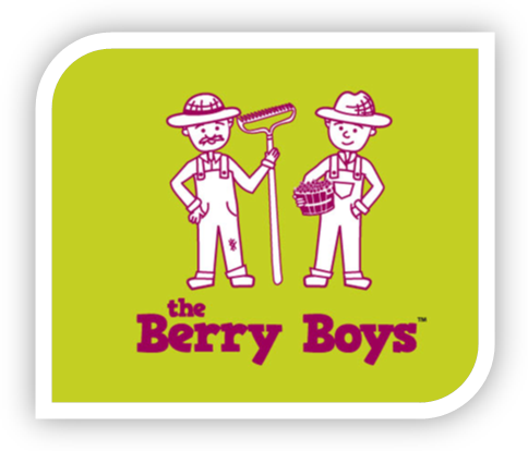 Pacific Canadian Fruit Packers (The Berry Boys)