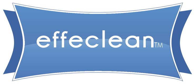 Effeclean Canada logo