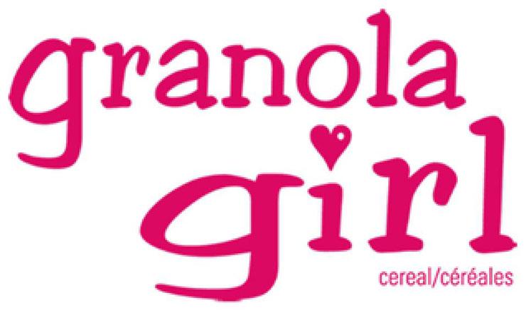 Granola Girl logo