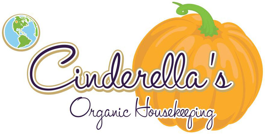 Cinderella's Organic Housekeeping