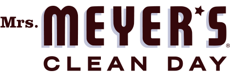Mrs. Meyers Clean Day logo