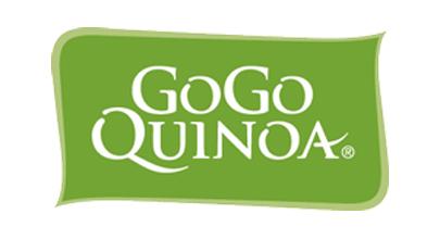 GoGo Quinoa Logo