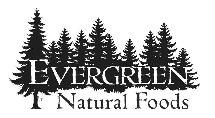 Evergreen Natural Foods logo