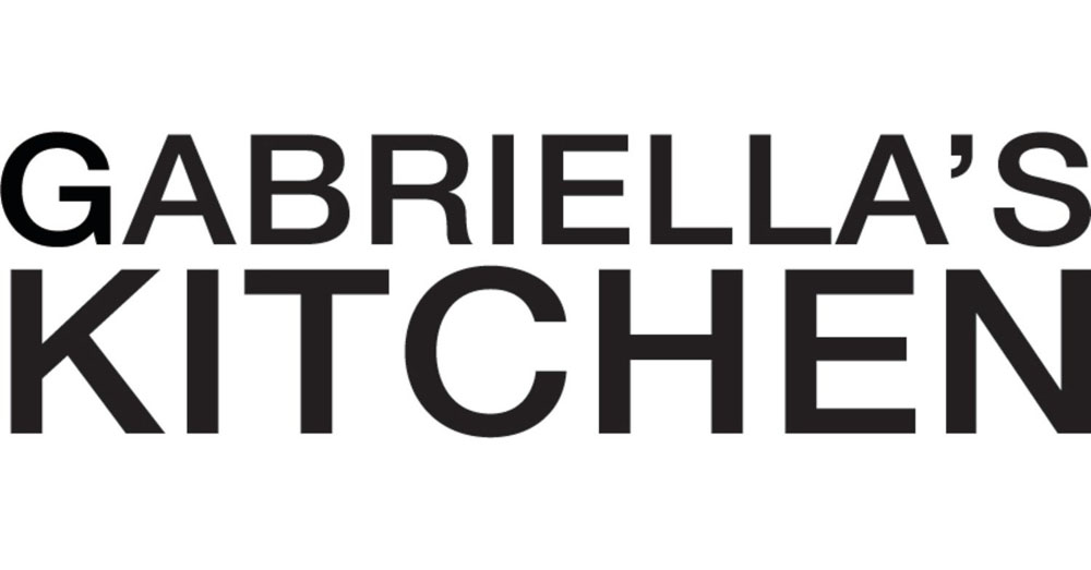 Gabriella's Kitchen Logo