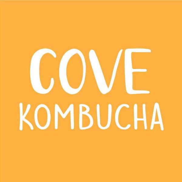 Cove Kombucha logo