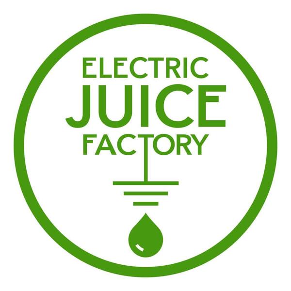 Electric Juice Factory logo