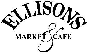 Ellison's Market logo