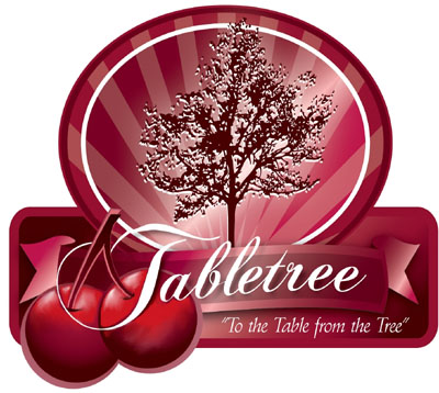 LW Truscott Farms - Tabletree Juice logo