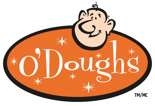 O'Dough's logo