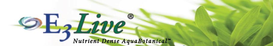 E3Live logo