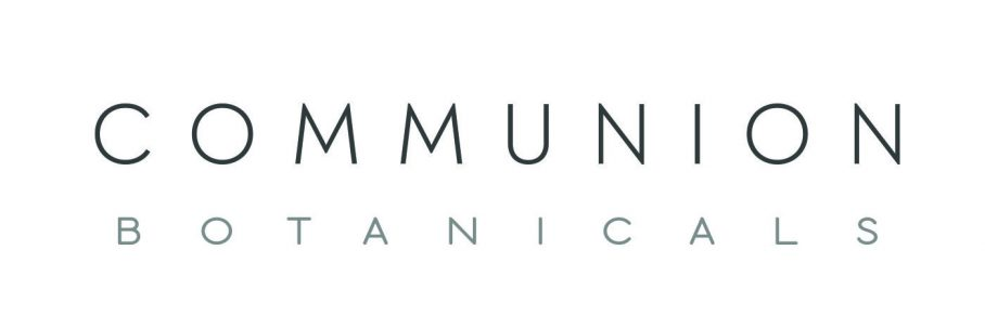 Communion Botanicals logo