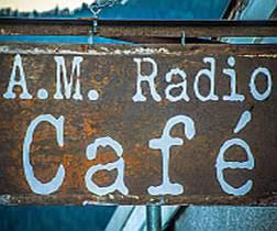 A.M. Radio Café