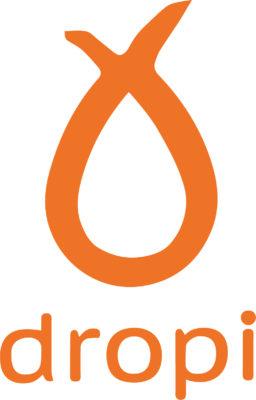 Dropi Cod Liver Oil logo