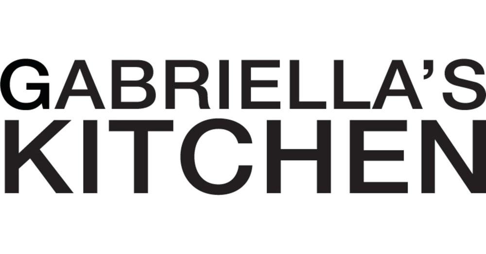 Gabriella's Kitchen Logo