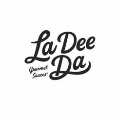 La Dee Da Gourmet Sauces logo