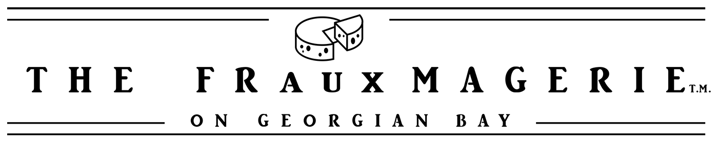 The Frauxmagerie logo