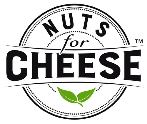 Nuts For Cheese logo